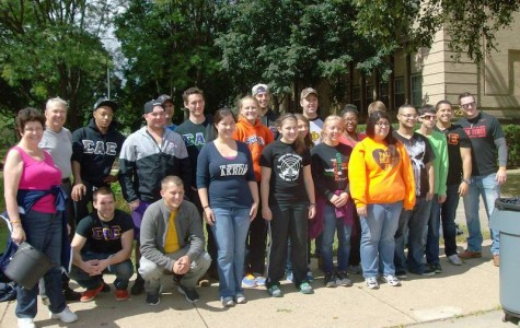 ServeAkron spends a Saturday getting Dirty