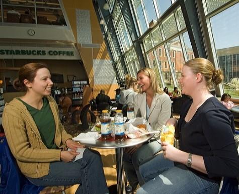 UA program helps international students