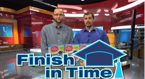 """""""Finish in Time"""" initiative aims to lower student debt"""