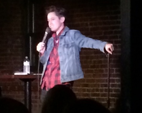 Akron native, Rhea Butcher, performing in Akron for the first time