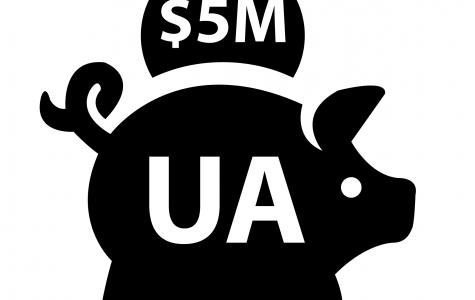 UA awarded $5 million in funding