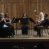 """Solaris"" performs at Guzzetta Recital Hall"