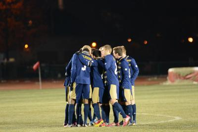 PKs ends Akron's run in NCAA College Cup