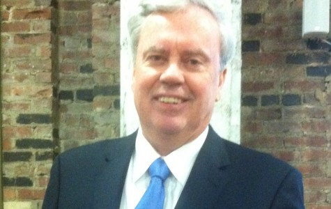 Children's Hospital CEO speaks on leadership qualities