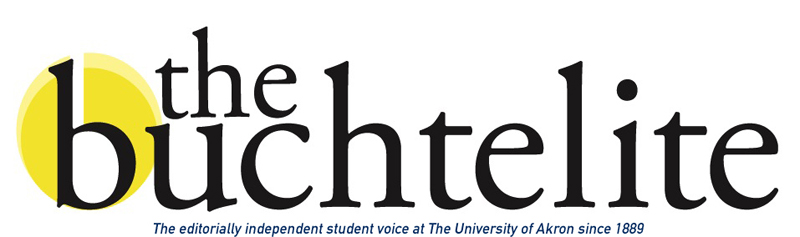 The editorially independent student voice at The University of Akron since 1889.