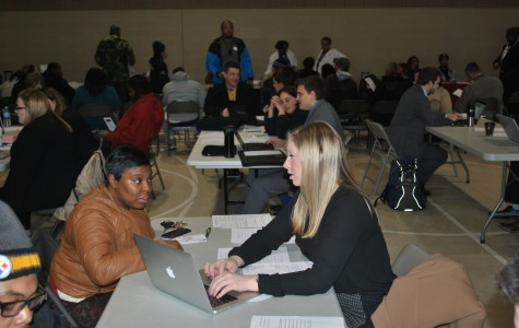 Law clinic starts year strong