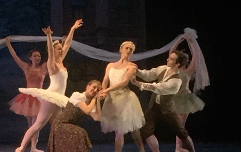 Dance institute presents another original production: 'The Snow Maiden'