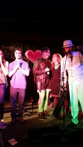 Big Love festival promotes health