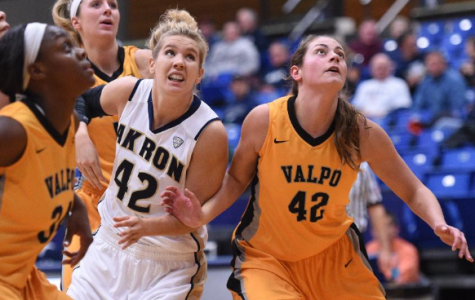 Women's hoops brace for final home game