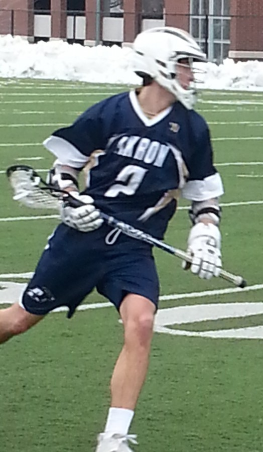 LAX came up short against Spartans