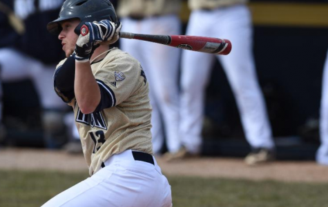 Baseball prepares to take Huskies out