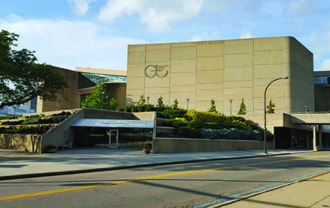 EJ links with Playhouse Square, Civic Theater
