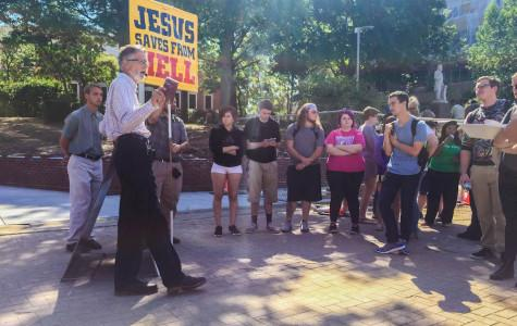 Religious provokers return