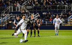 No. 9 Zips slip by Nittany Lions, 1-0