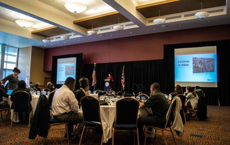 Latino American symposium aims to enhance student success