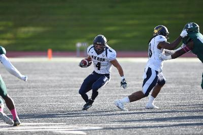 Zips look to clip Falcons this weekend
