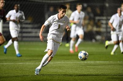 Penalty kick helps Zips defeat Buffalo, 2-1