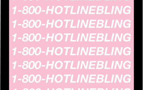 The 'Hotline Bling' topic students should be talking about