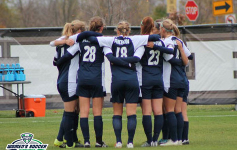 Zips women's soccer falls short at MAC tourney