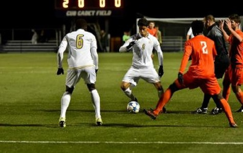 Men's soccer hosts MAC Tournament