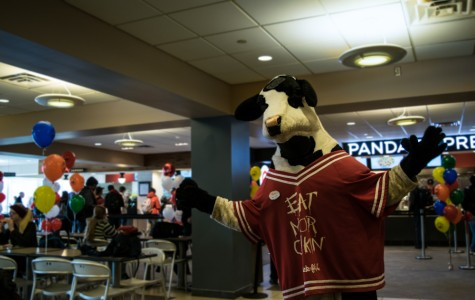 Chick-fil-A, Panda Express now serving