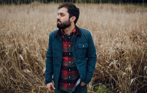 Canadian musician makes his Akron debut