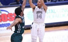 Bench Leads Zips to Win over Bobcats