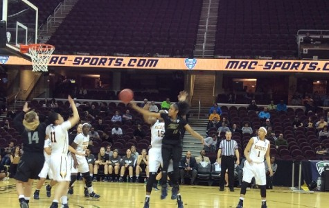Zips women hang on to beat Toledo in overtime