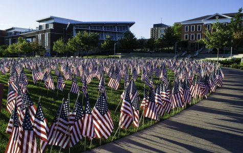 2,997 lives, 2,997 flags: remembering 9/11