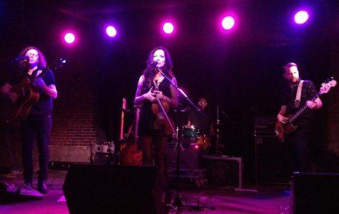 Amanda Shires at Musica