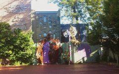 Don Drumm Studios & Gallery: Hidden Gem of Akron 9-13-16