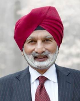 The keynote speaker at the Global Oneness event will be Ratanjit Sondhe, an entrepreneur, author, and former student of polymer science at UA.