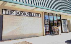 The Bookseller: Hidden Gem of Akron 9-27-16