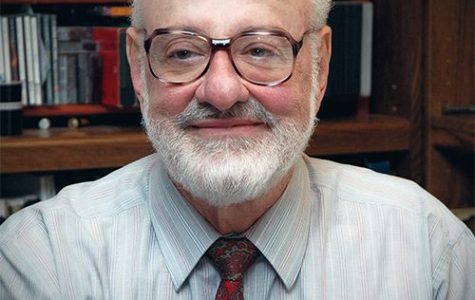 Remembering Roland Paolucci