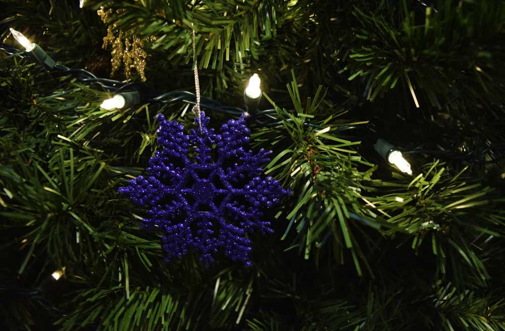 UA's American Legion division is giving 10 Christmas trees to student-veterans.