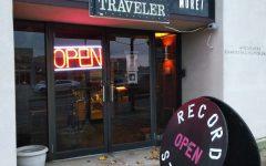 Time Traveler Records: Hidden Gem of Akron 12-01-16