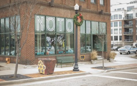 NOTO North & NOTO South: Hidden Gem of Akron 12-06-16