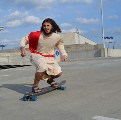 And the Lord sayeth: Let there be skate