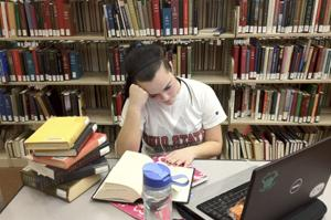 procrastination and college students
