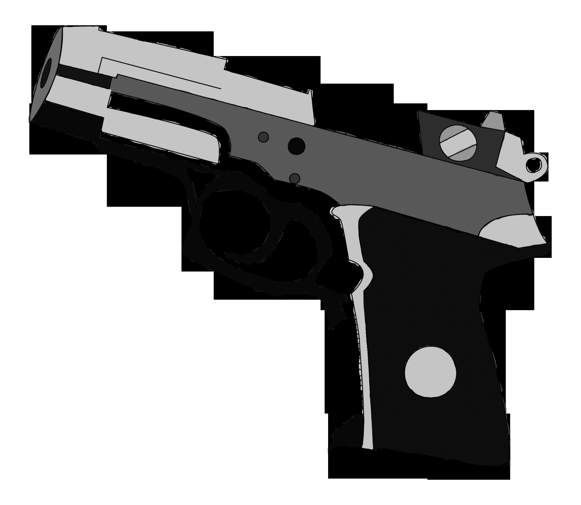 gun write-up backlash