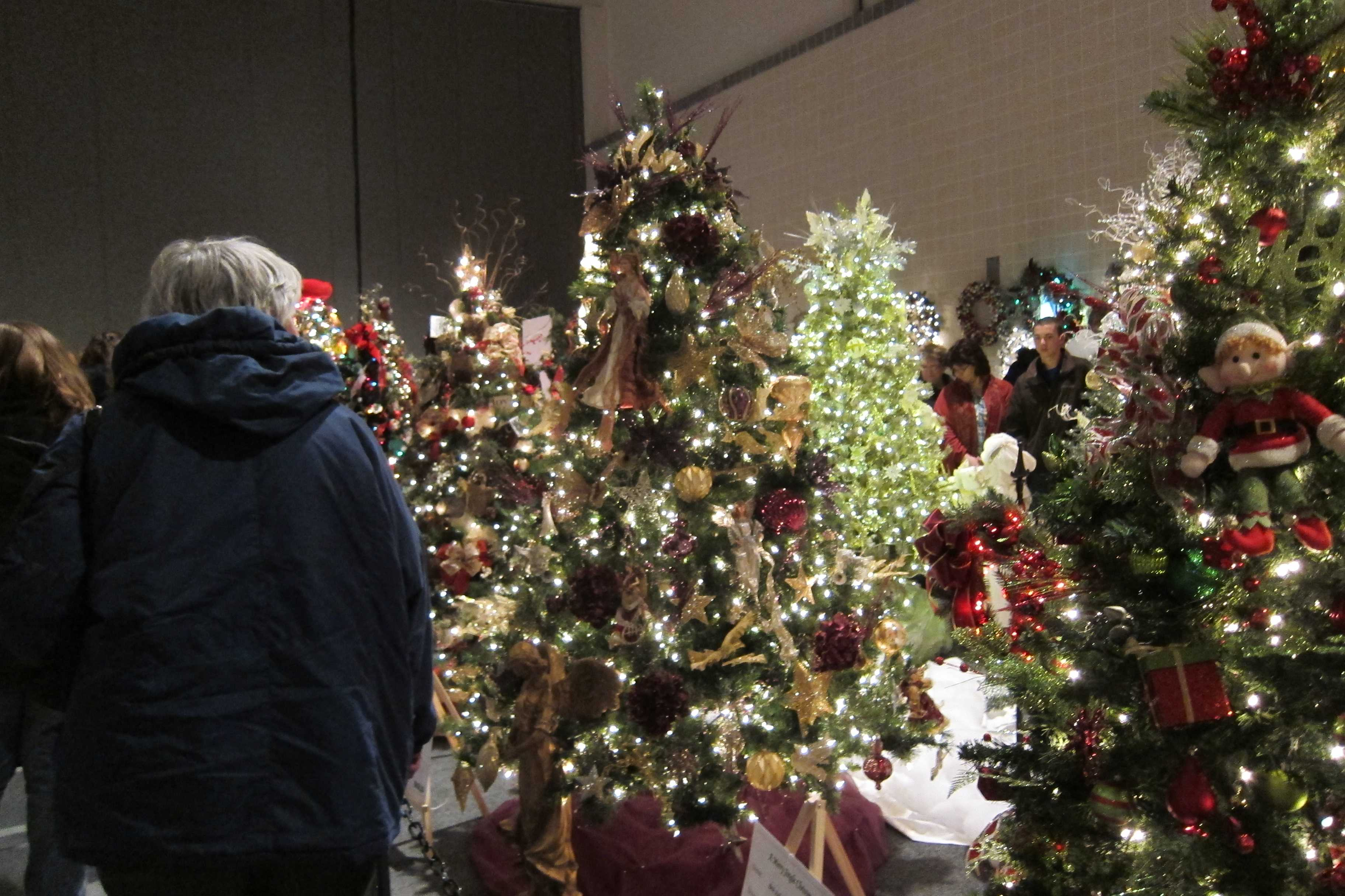 Christmas Tree Significance