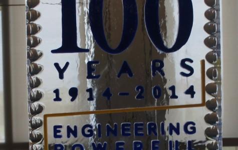 College of Engineering celebrates centennial