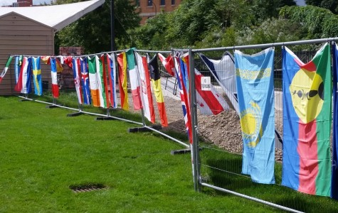 Global Village Festival brings culture to Akron