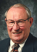 Dr. Ruebel Marion served as UA's president from 1996-1999.