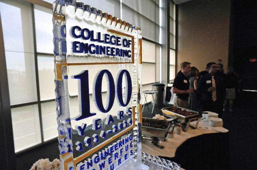 College+of+Engineering+celebrates+100+years