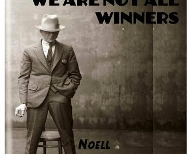 "UA Grad publishes new book, ""We are Not All Winners"""