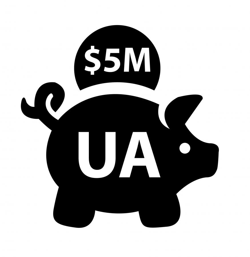 UA+awarded+%245+million+in+funding