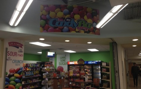 New store, The Candy Bar, satisfies students sweet tooth