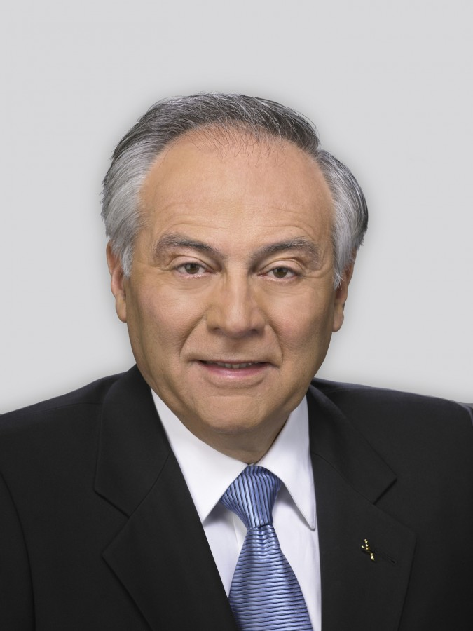 Dr. Luis Proenza