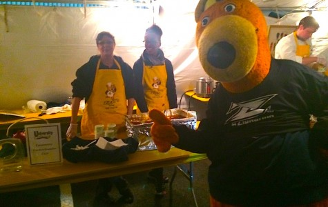Zippy's 2nd annual Chili Cook-Off